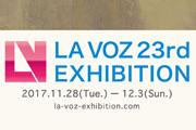 LA VOZ 23rd EXHIBITION