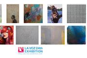 LA VOZ 24th EXHIBITION